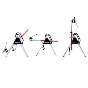 Inversion Table Side Movement Image